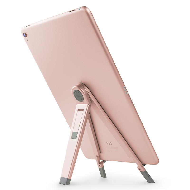 Twelve South - Compass 2 iPad Standaard Rose Gold 01