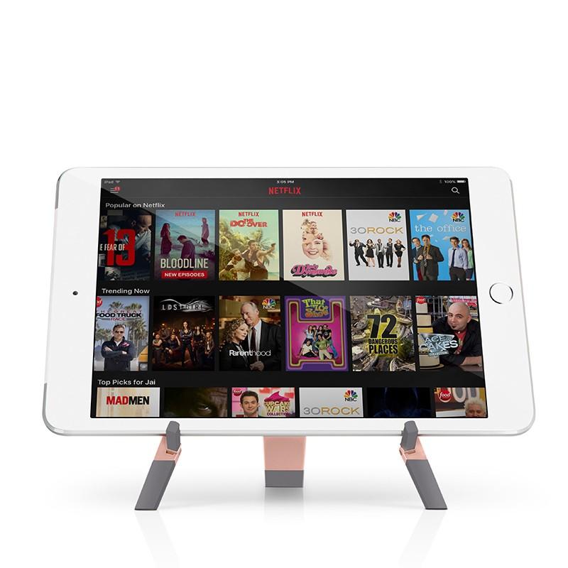 Twelve South - Compass 2 iPad Standaard Rose Gold 05