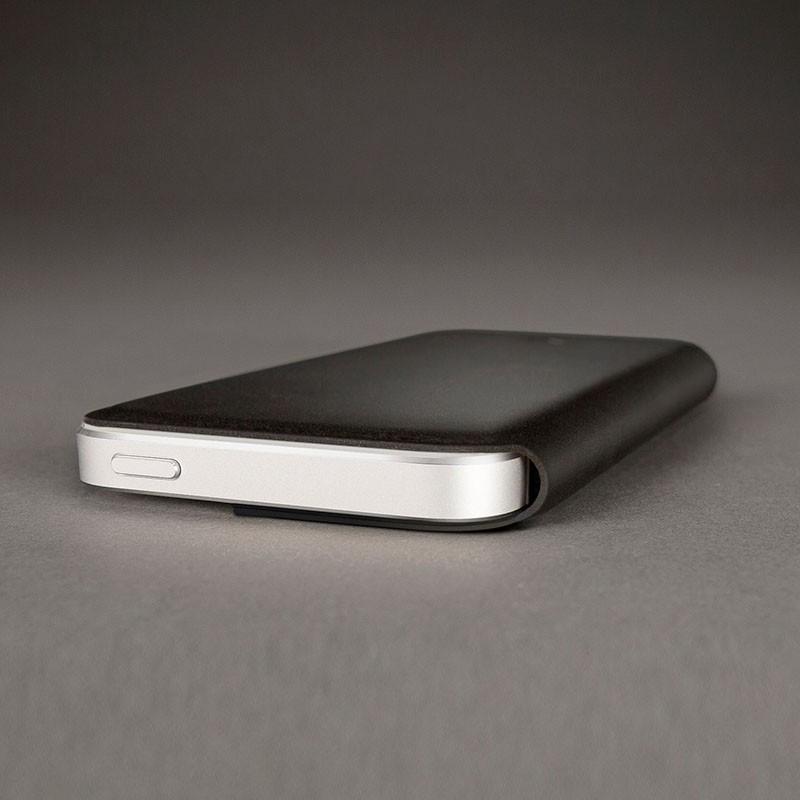 TwelveSouth SurfacePad iPhone 5 Black - 2