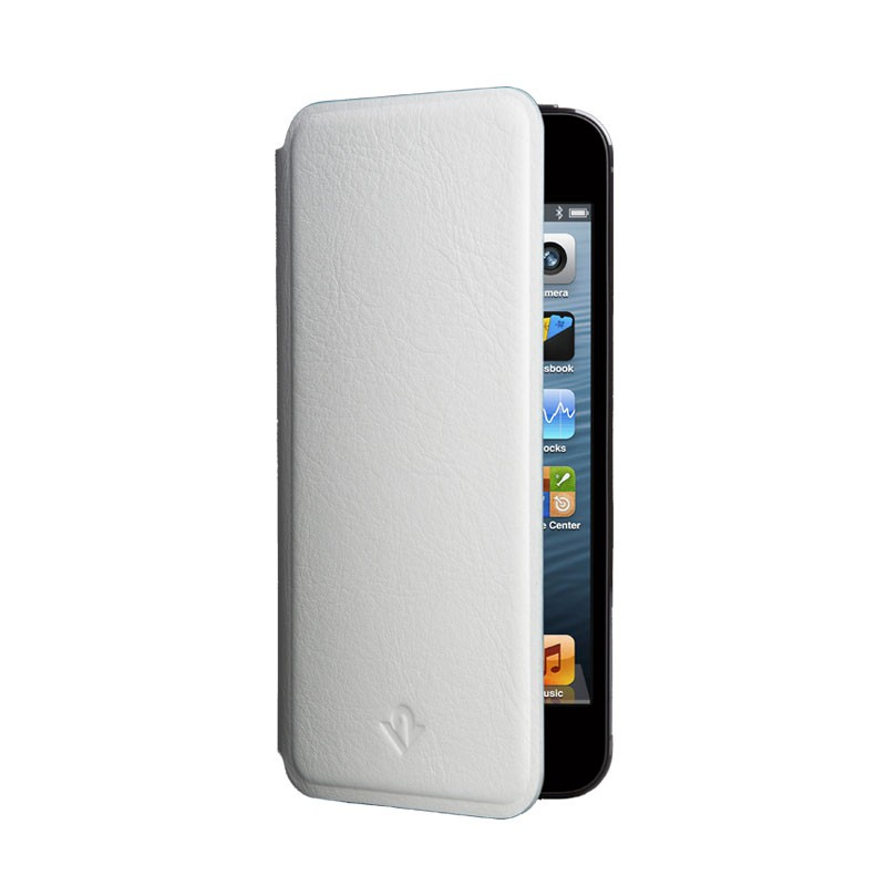 TwelveSouth SurfacePad iPhone 5 White - 1