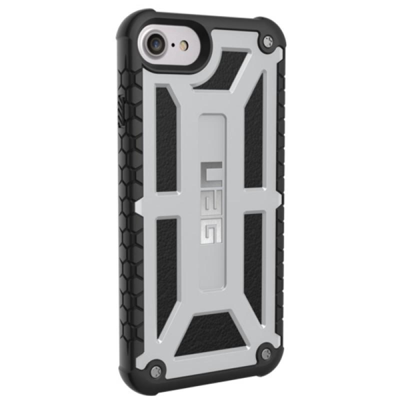 UAG Monarch Hard Case iPhone 7 Platinum - 2