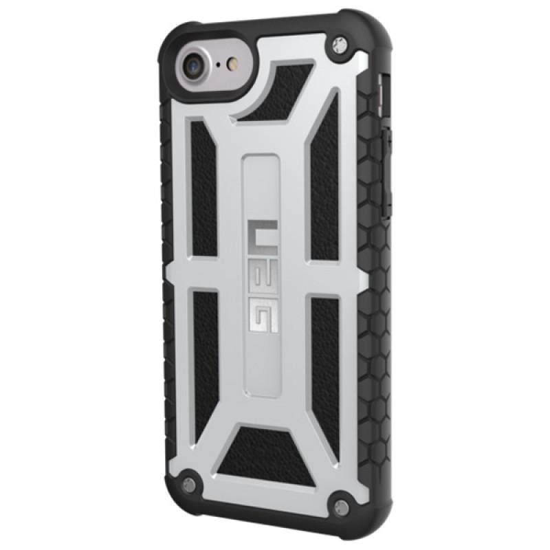 UAG Monarch Hard Case iPhone 7 Platinum - 3