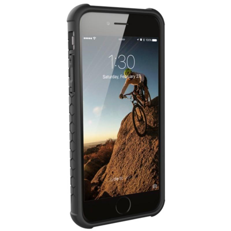 UAG Monarch Hard Case iPhone 7 Platinum - 4