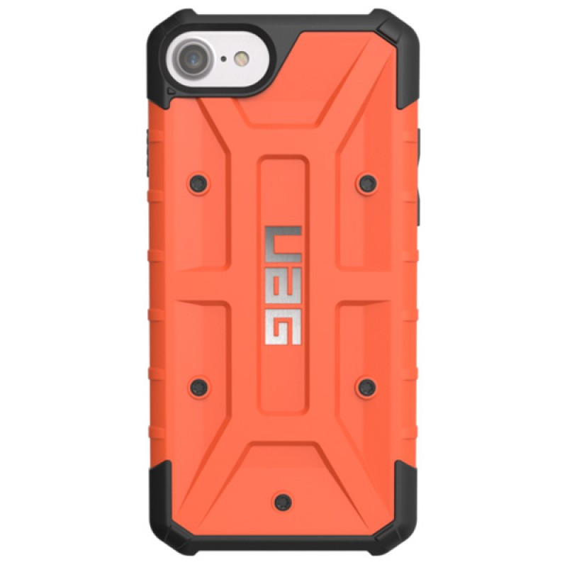 UAG Pathfinder iPhone 7 Rust Orange - 1