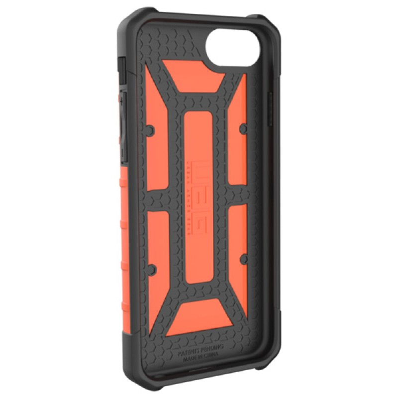 UAG Pathfinder iPhone 7 Rust Orange - 4