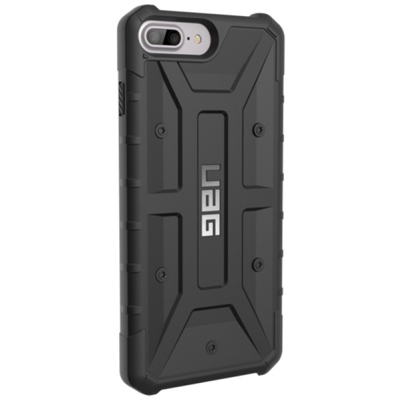 UAG - Pathfinder Case iPhone 7 Plus Black - 2