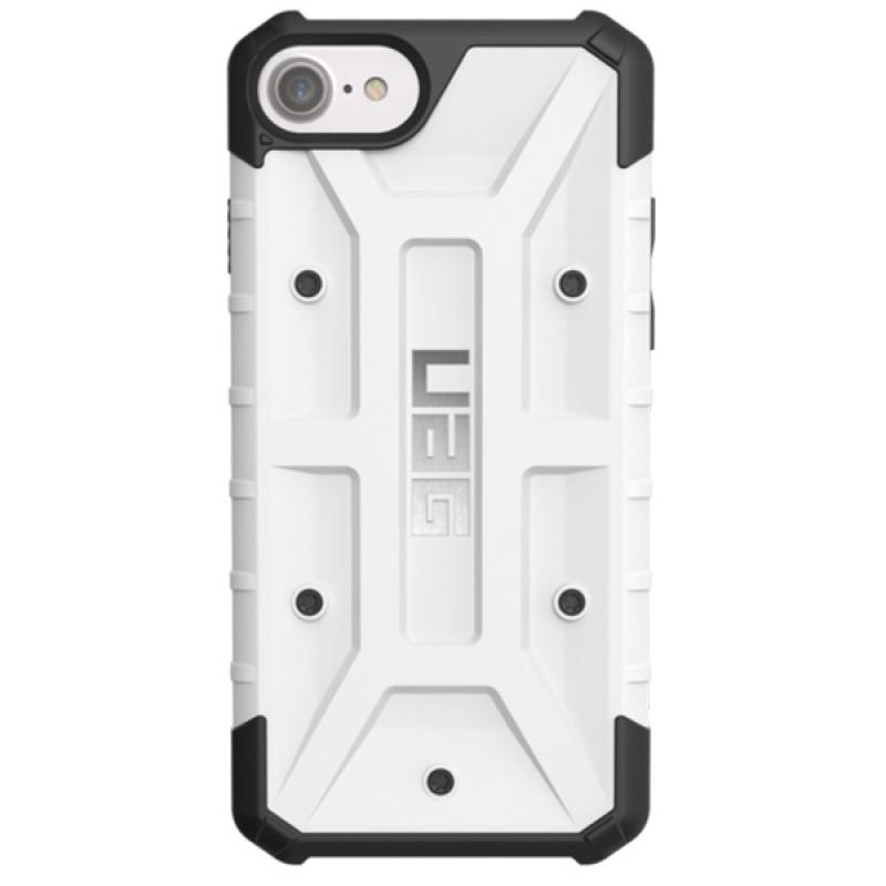 UAG Pathfinder iPhone 7 White - 1