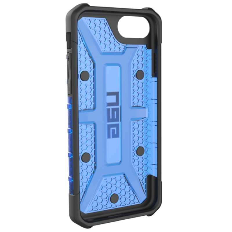 UAG Plasma Hard Case iPhone 7 Cobalt Blue - 5