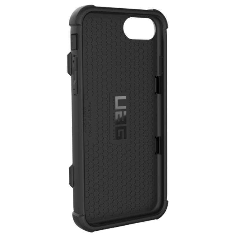 UAG Trooper Card Case iPhone 7 Black - 5