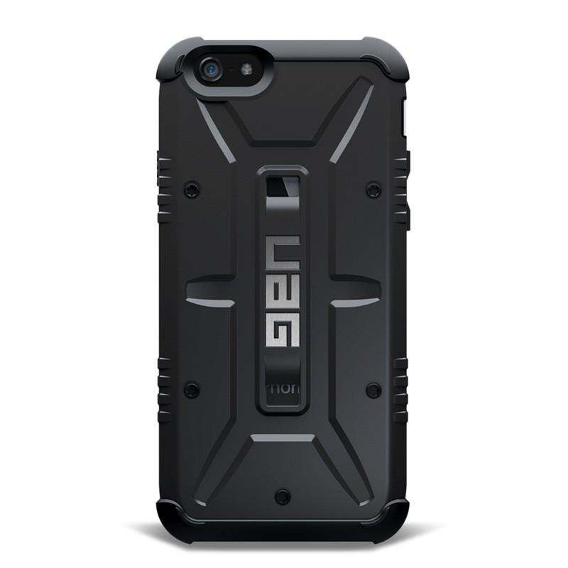 UAG Composite Case iPhone 6/6S Scout Black  - 1