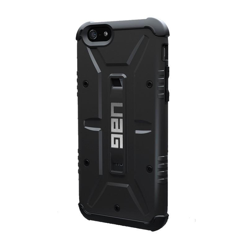 UAG Composite Case iPhone 6/6S Scout Black  - 2