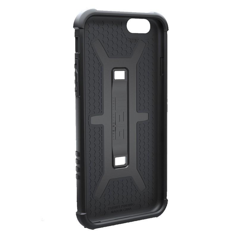 UAG Composite Case iPhone 6/6S Scout Black  - 4