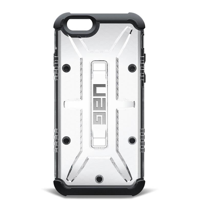UAG Composite Case iPhone 6/6S Maverick Clear - 1