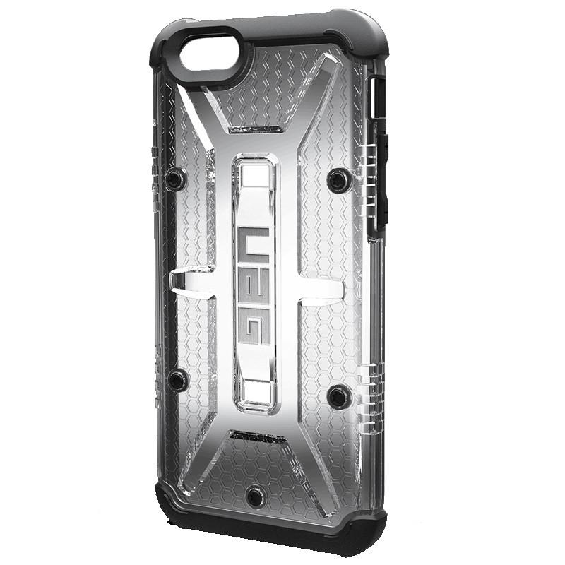 UAG Composite Case iPhone 6 Plus Maverick Clear - 2