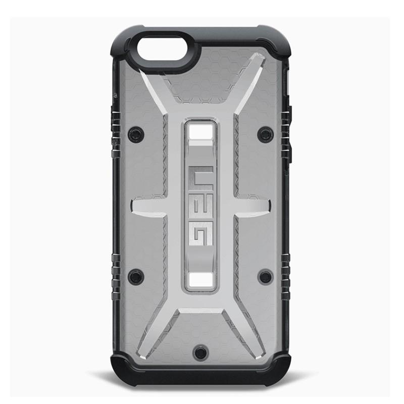 UAG Composite Case iPhone 6/6S Ash Grey - 1