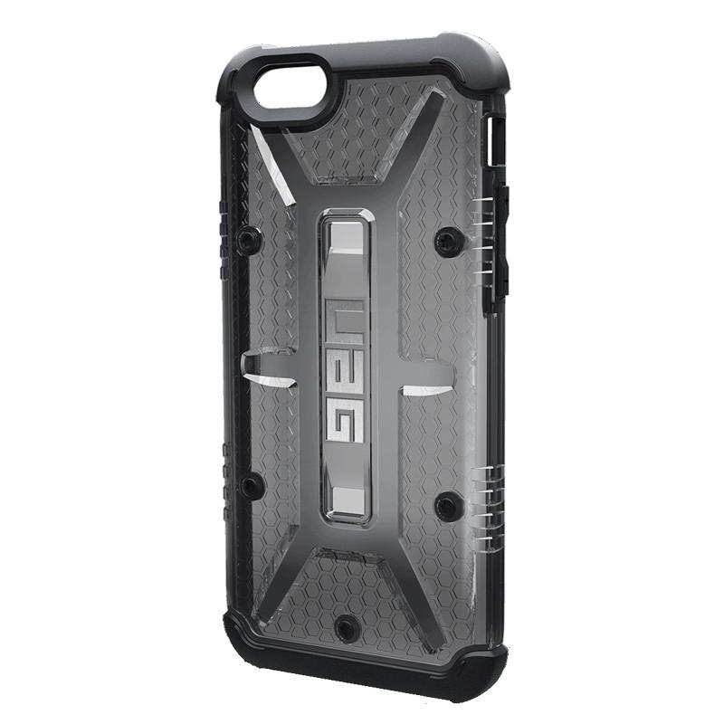 UAG Composite Case iPhone 6/6S Ash Grey - 2