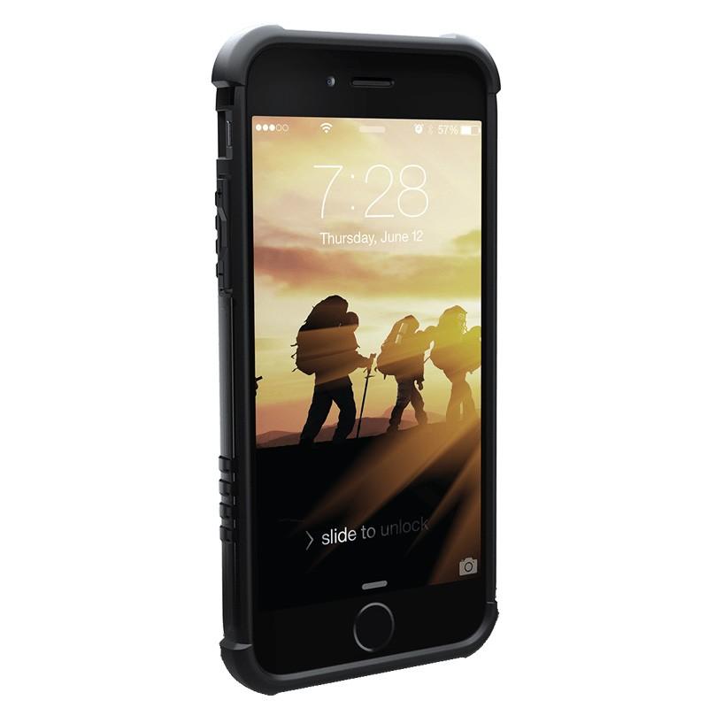 UAG Composite Case iPhone 6/6S Ash Grey - 3