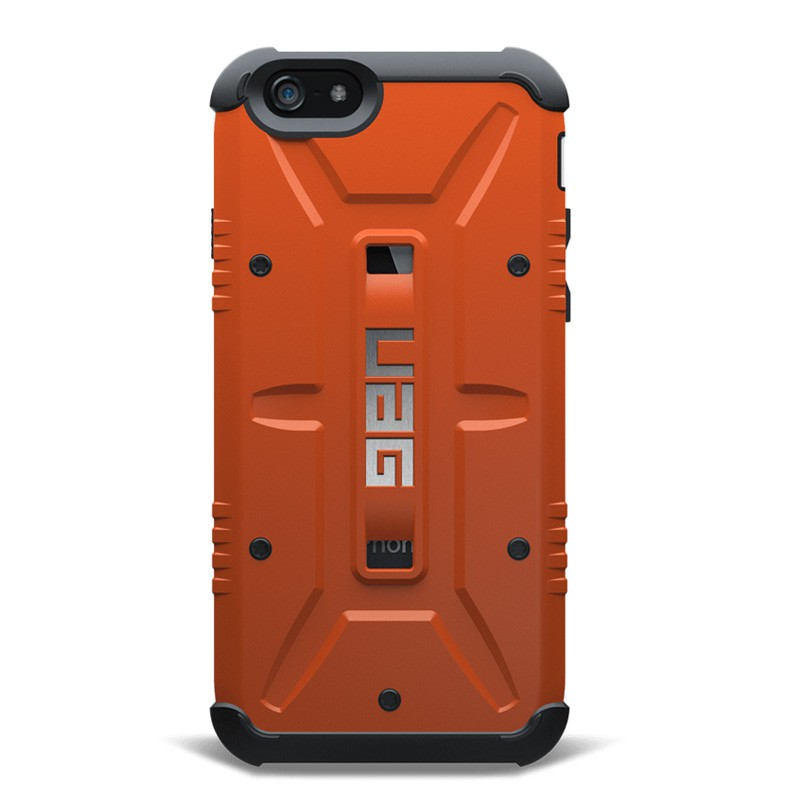UAG Composite Case iPhone 6/6S Outland Orange  - 1
