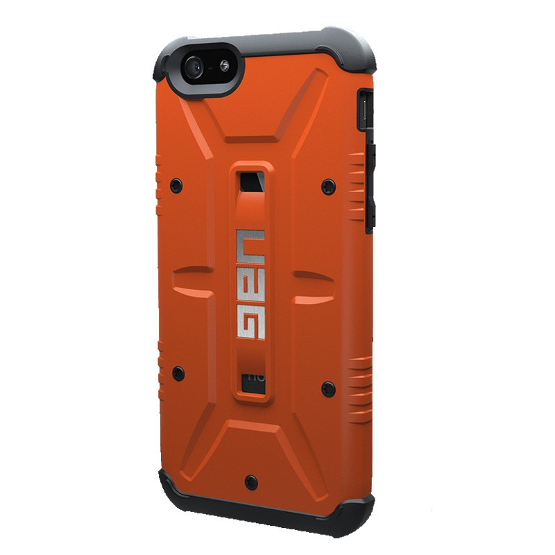 UAG Composite Case iPhone 6/6S Outland Orange  - 2