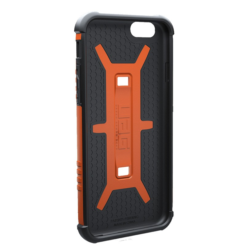 UAG Composite Case iPhone 6/6S Outland Orange  - 4