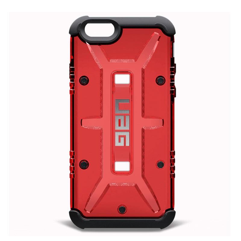 UAG Composite Case iPhone 6/6S Magma Red - 1