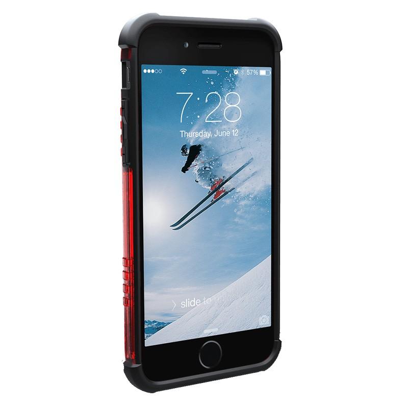 UAG Composite Case iPhone 6/6S Magma Red - 3