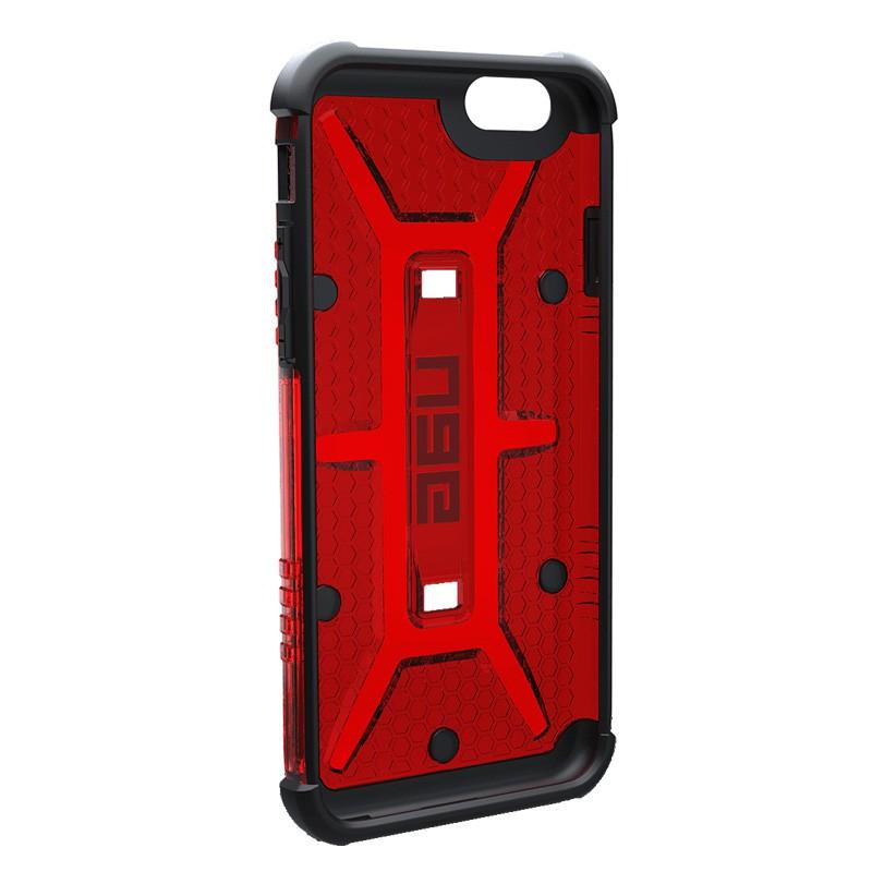 UAG Composite Case iPhone 6/6S Magma Red - 4