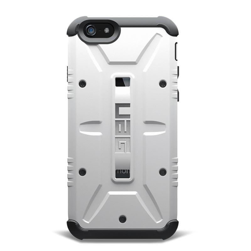 UAG Composite Case iPhone 6/6S Navigator White - 1