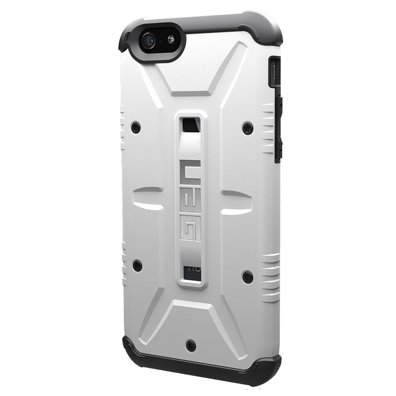 UAG Composite Case iPhone 6/6S Navigator White - 2