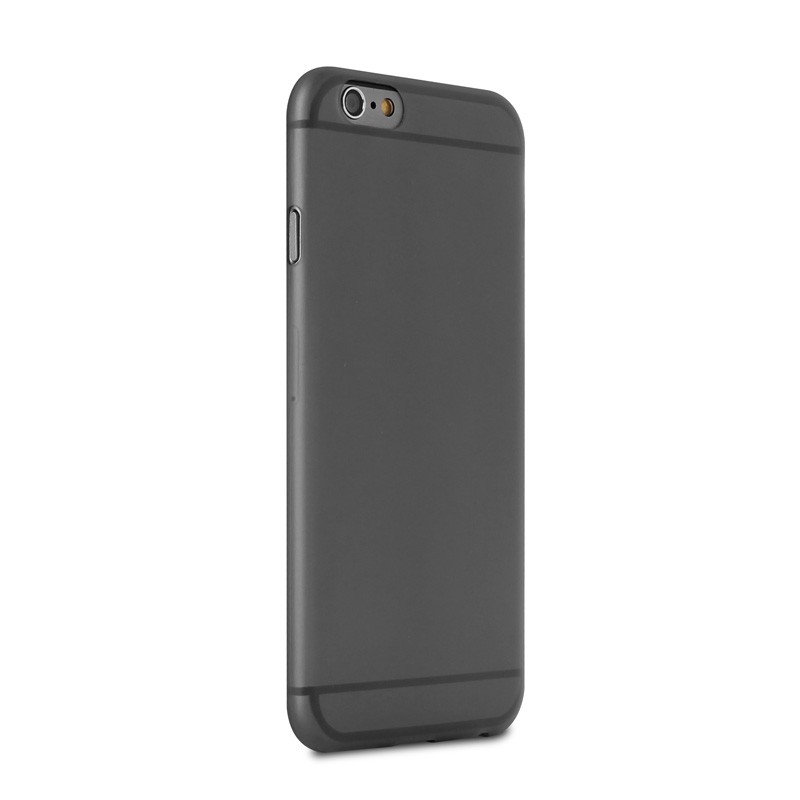 Puro UltraSlim Backcover iPhone 6 Plus Black - 4