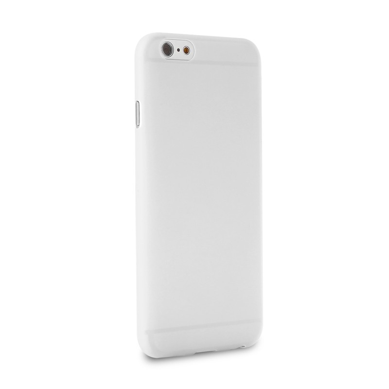 Puro UltraSlim Backcover iPhone 6 Plus White - 4