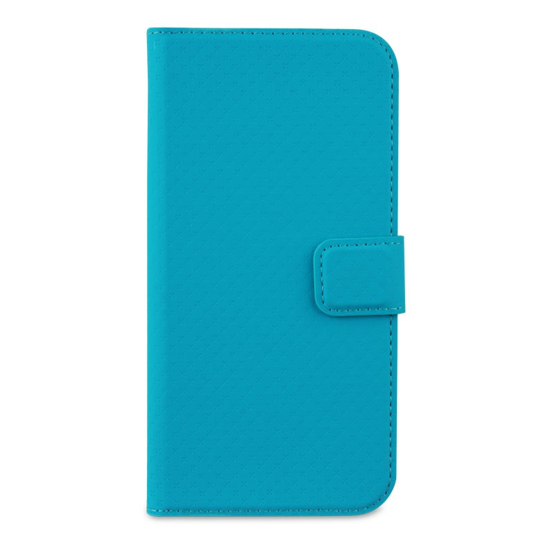 Muvit Wallet Case iPhone 6 Plus Turqoise - 3