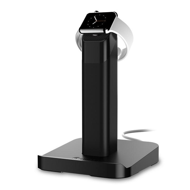 Griffin WatchStand Apple Watch Black - 2