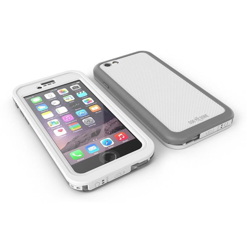 Dog and Bone Wetsuit Impact iPhone 6 Plus / 6S Plus White - 4