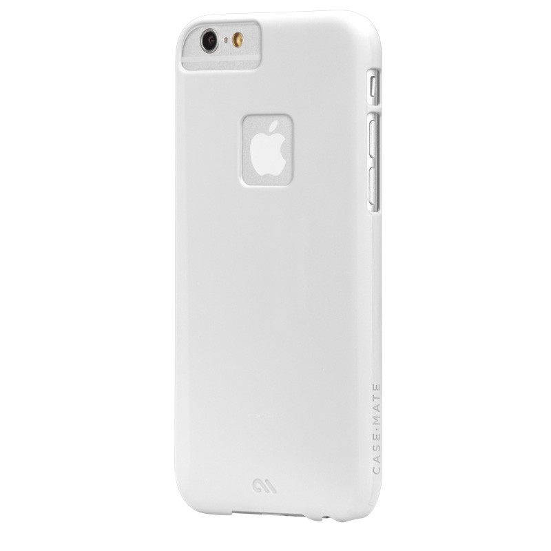 Case-Mate Barely There iPhone 6 White - 4