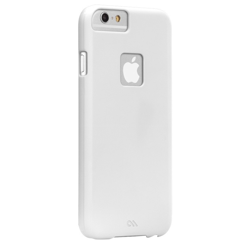 Case-Mate Barely There iPhone 6 White - 5