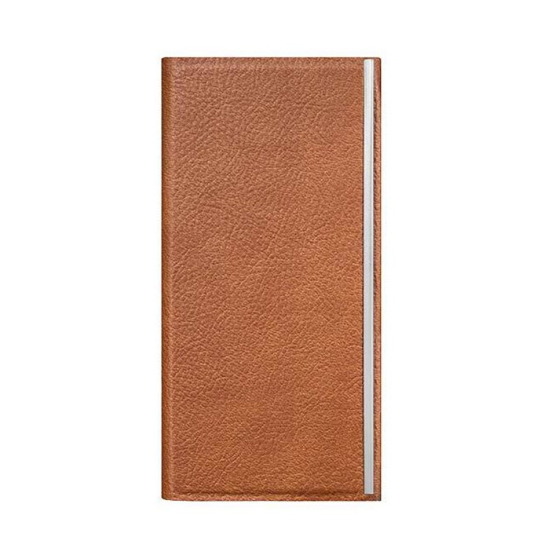 SwitchEasy Wrap iPhone 6 Brown - 1