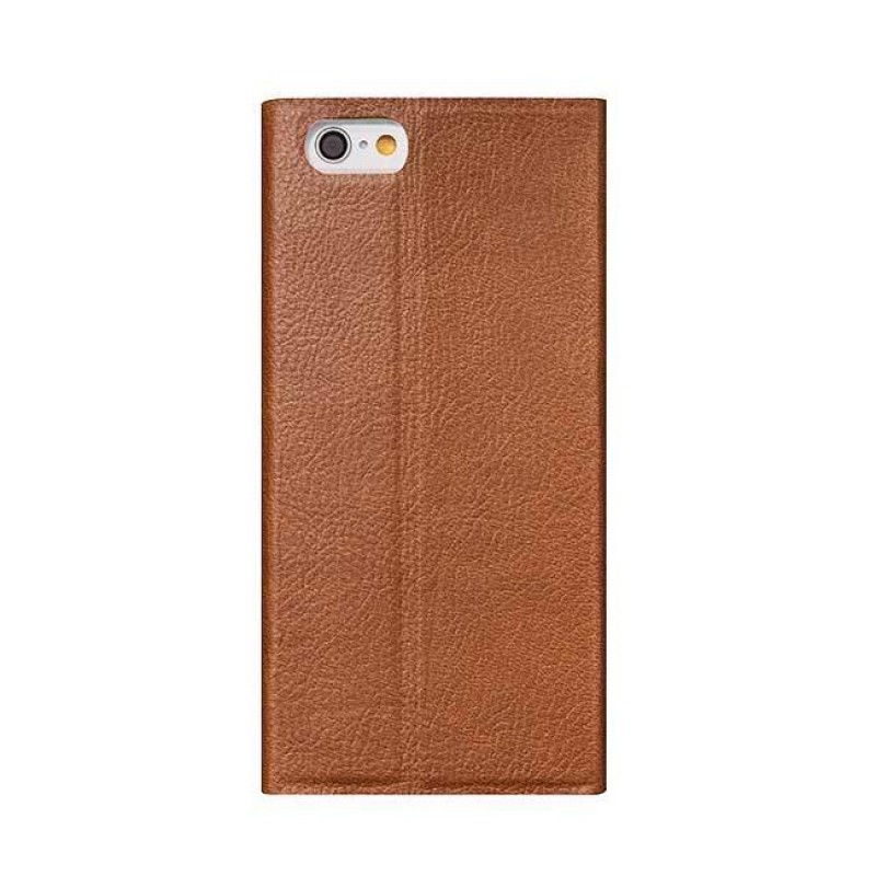 SwitchEasy Wrap iPhone 6 Brown - 2