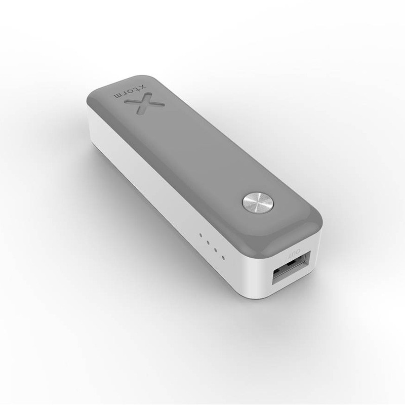 Xtorm XB098 Move 2.600mAh Powerbank - 4