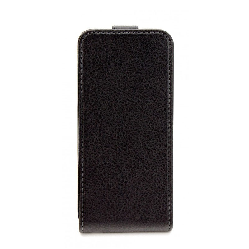 Xqisit Flipcover iPhone 5C Black