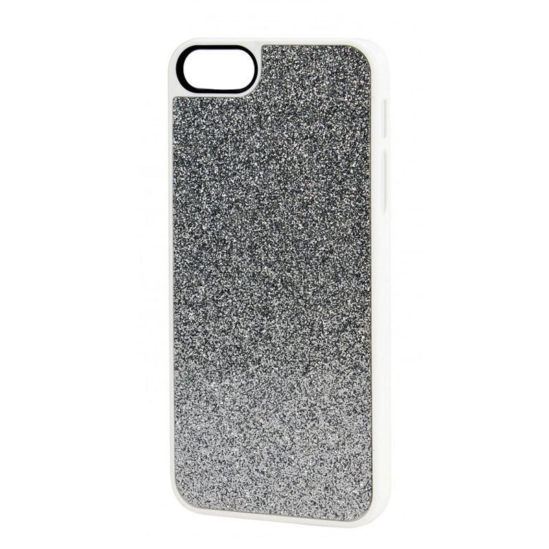 Xqisit iPlate Glamor iPhone 5 (White) 03