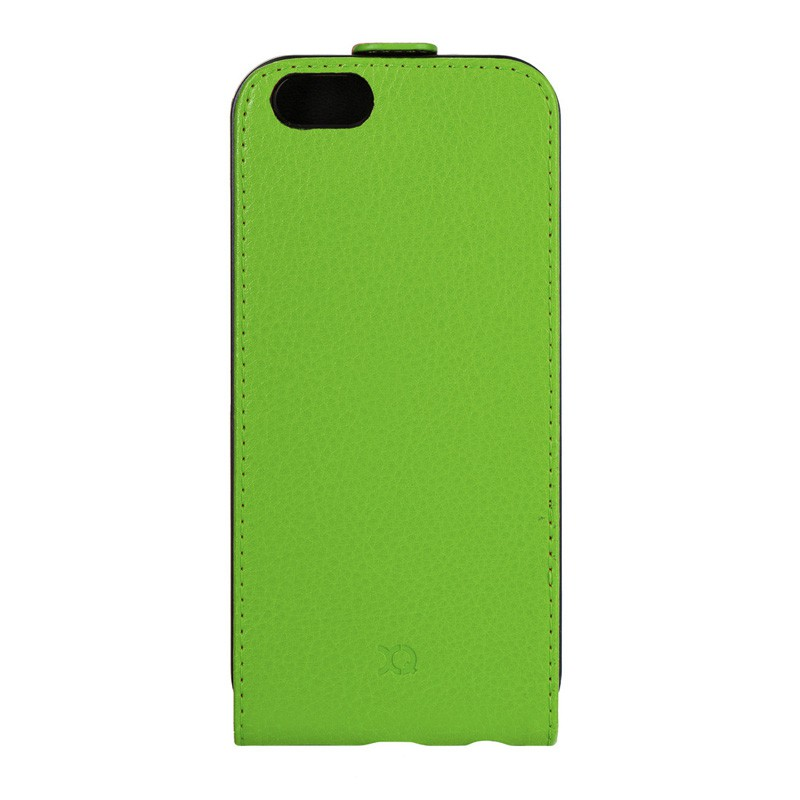 Xqisit FlipCover iPhone 6 Green - 2