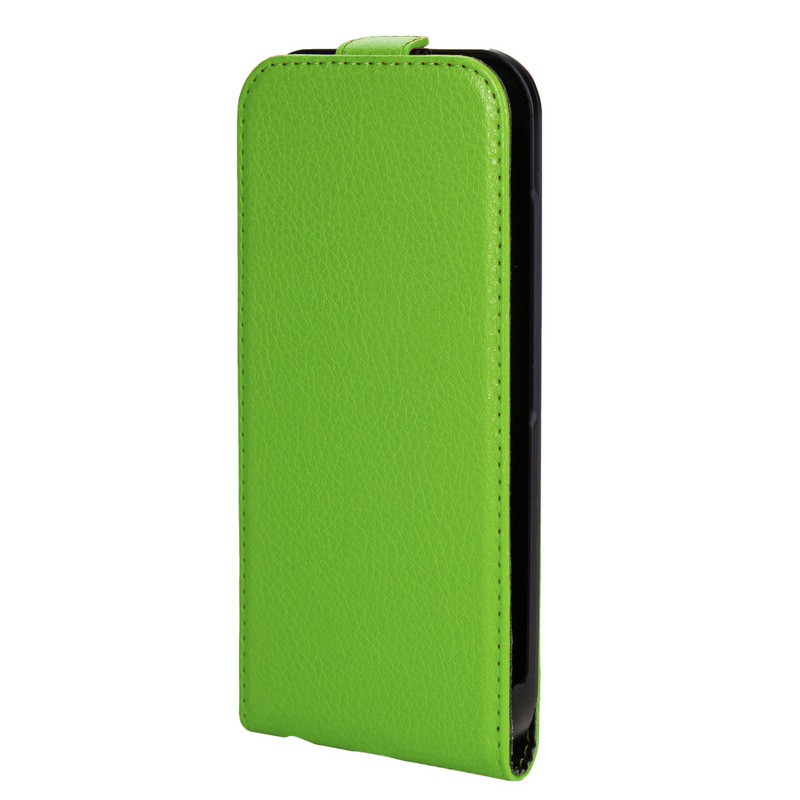 Xqisit FlipCover iPhone 6 Green - 5