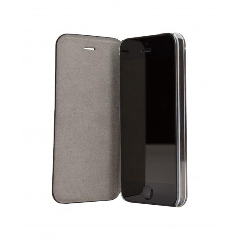 Xqisit Folio Case iPhone 5 Black - 2