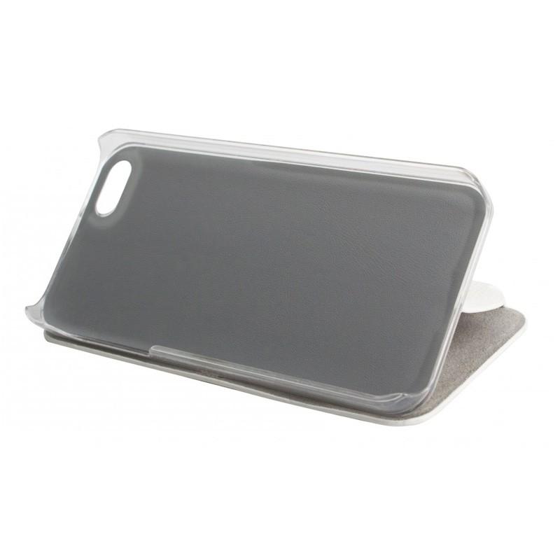 Xqisit Folio Case iPhone 5 White - 4