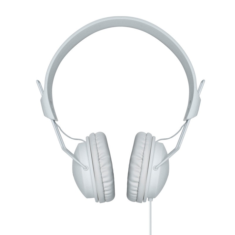 Xqisit HS Over-Ear Headset White - 1