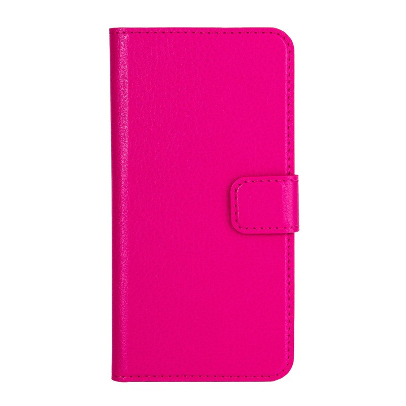 Xqisit Slim Wallet Case iPhone 6 Pink - 1