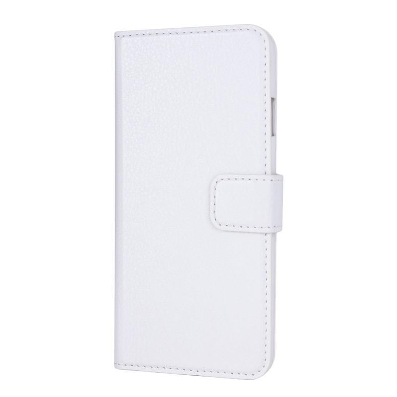 Xqisit Slim Wallet Case iPhone 6 White - 2