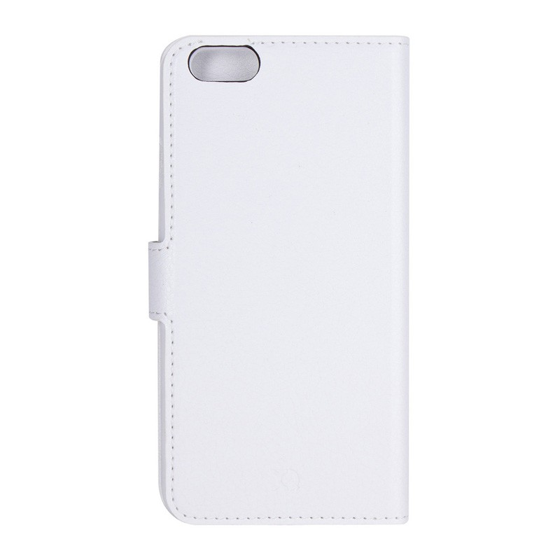 Xqisit Slim Wallet Case iPhone 6 Plus White - 4