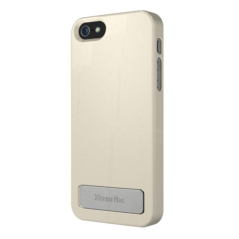 Xtrememac Microshield Stand iPhone 5 White - 2